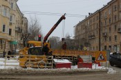 ККС:реконструкция водопровода на Карла-Маркса завершена