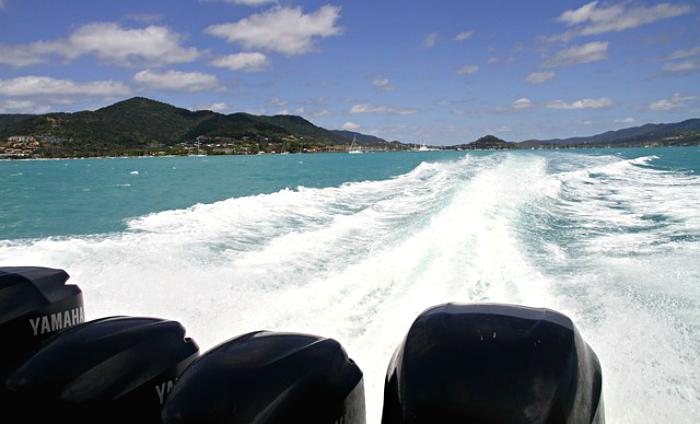 Выбираем лодочные моторы