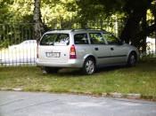 291 кировский автомобилист заплатит штраф за парковку на газоне