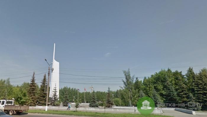 По факту продажи земли в парке Победы возбудили уголовное дело