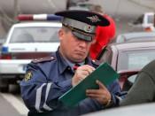 Злостных водителей-нарушителей отправят пересдавать экзамен ПДД