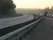 Дорогу в Гнусино обезопасили