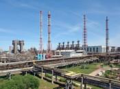 В ОАО «ЗМУ КЧХК» реализован экологический проект