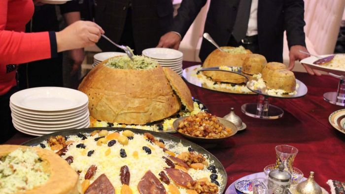 В Кирове состоится праздник национальной кухни