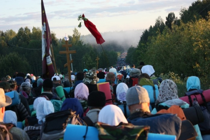 Сегодня в Великорецком пройдут основные торжества