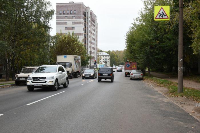 На дорожную сферу Кирова выделено 1,5 млрд рублей