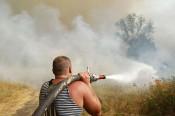Кировских пожарных добровольцев социально и материально поддержат