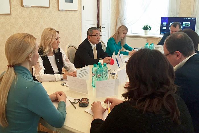 В 2018 году пройдёт бизнес-миссия Кировской области в Японию