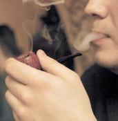 Член антинаркотической коалиции осужден за наркотики