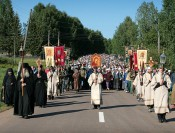 Великорецкий крестный ход – 2012 отправится из Кирова 3 июня