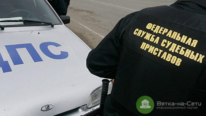 В Кирове осудили экс-сотрудницу УФССП за служебный подлог