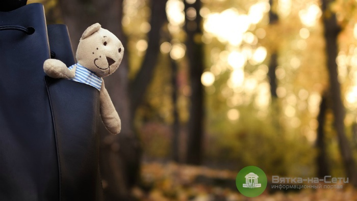 В Кирове мать ушла в загул и оставила пятерых детей одних