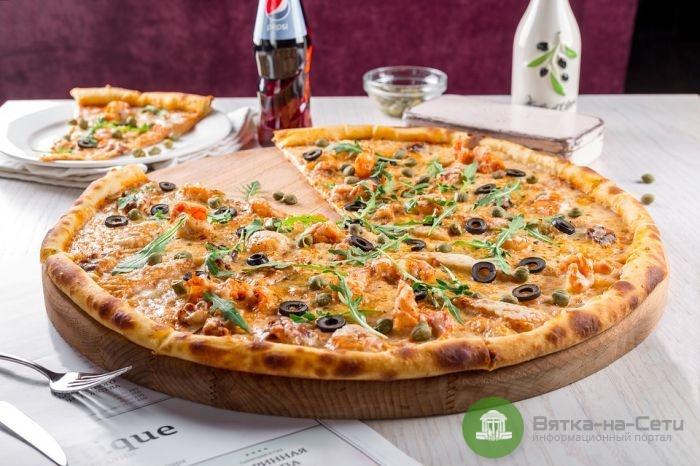 Как открыть свою пиццерию и привлечь первых посетителей