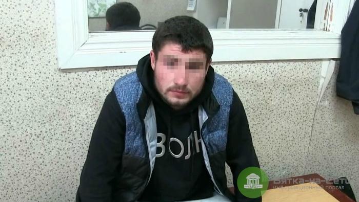 Полицейские раскрыли ограбление женщины на улице Щорса