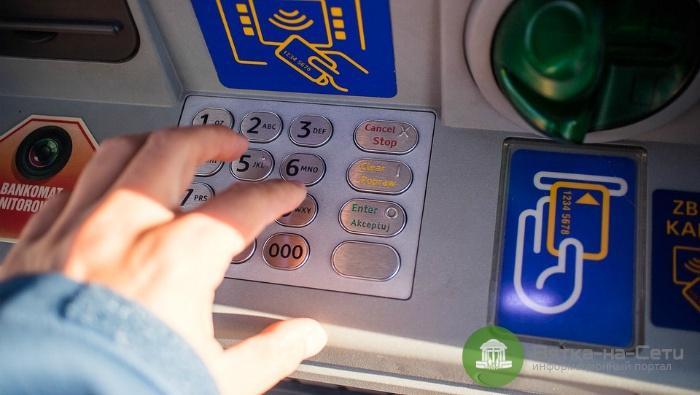 Кировчанин ночью поджигал банкоматы в отделениях банков
