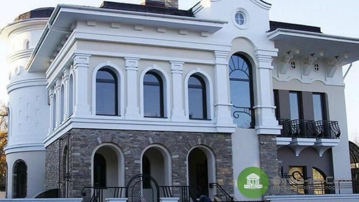 В Кирове продают особняк за 60 миллионов рублей