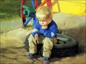 Детство - история будущего