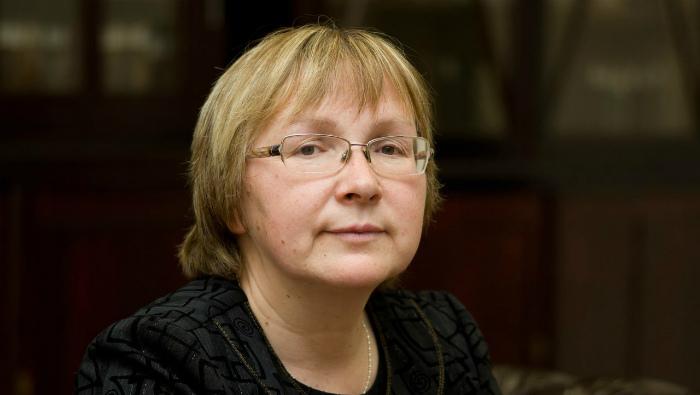 Скончалась бывший директор библиотеки имени А.И. Герцена