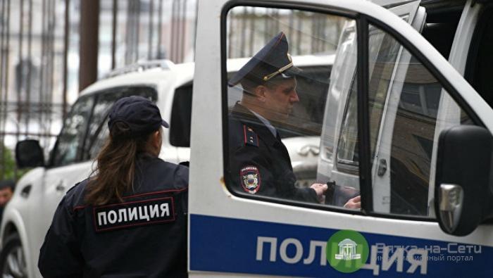 Кировчанин отправится в тюрьму за найденный на улице пакет с наркотиками