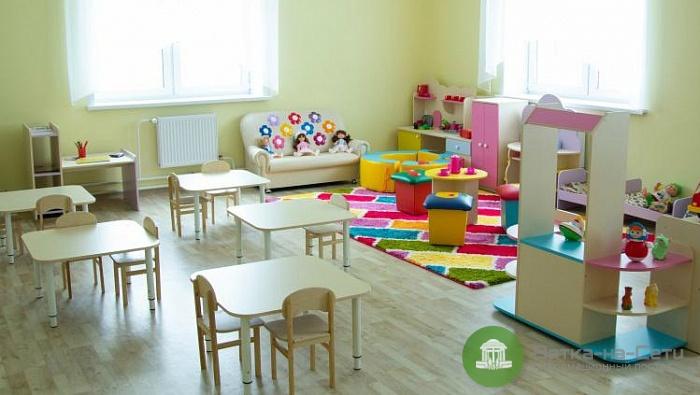 В Кирове открыли еще два детских сада