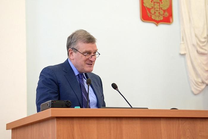 Кировскую молодежь мотивируют работать и жить на родной земле