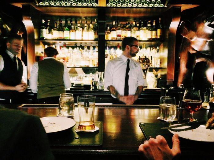 Общепит освободят от алкогольных запретов