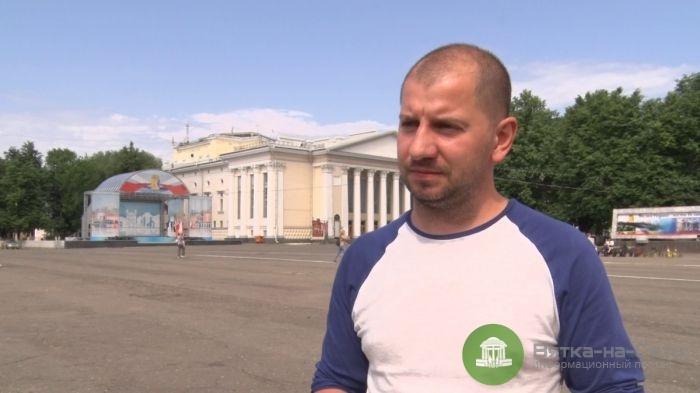 По делу Парка Победы допросили начальника Управления культуры