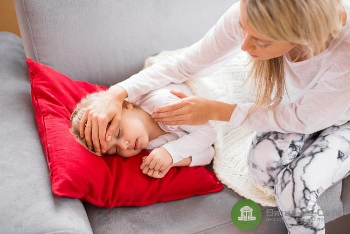 Аллергия, астма, заикание: детская психосоматика как причина болезней
