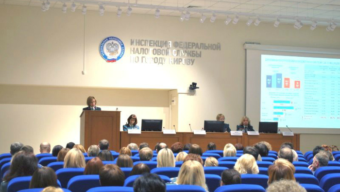 Глава регионального УФНС объяснил недостачу 1,5 млрд рублей в бюджете региона