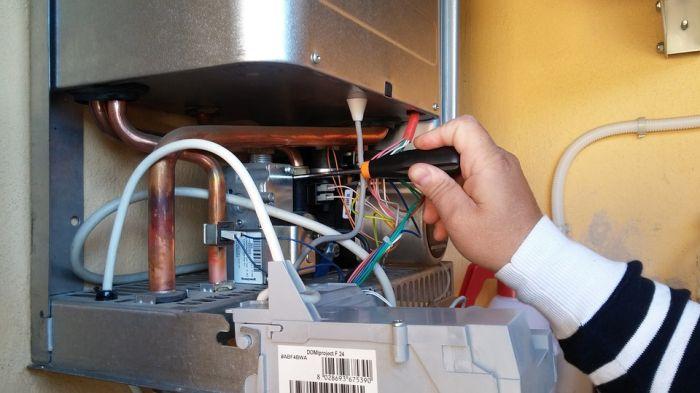 Настенные газовые котлы: с закрытой или открытой горелкой?
