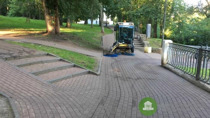 В Кирове создадут «Управление дорожной и парковой инфраструктуры»