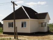 117 семей области  получили социальную выплату на строительство или приобретение жилья