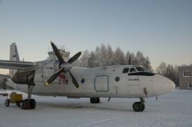 ВятГУ и Вяткаавиа подпишут договор о совместной деятельности