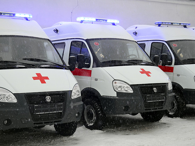 Как будут работать больницы в праздничные дни?