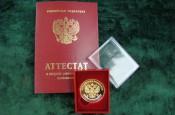Никита Белых поздравил лучших выпускников с окончанием школы