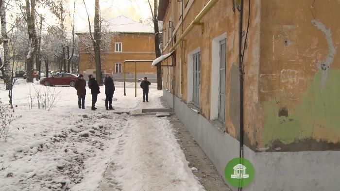 Уборка снега в нижневартовске