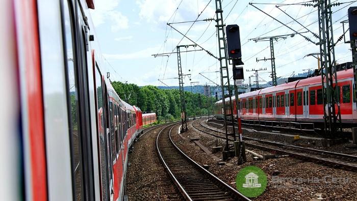 Из Кирова пустят поезда до Анапы и Адлера
