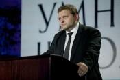 Никита Белых запретит выпивать в здании областного правительства
