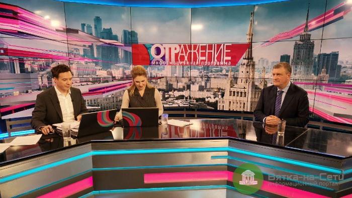 Игорь Васильев объяснил, почему в городах плату за мусор решили брать исходя из площади жилья