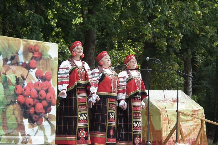 В Кирове впервые пройдет фестиваль национальных игр на Вятке