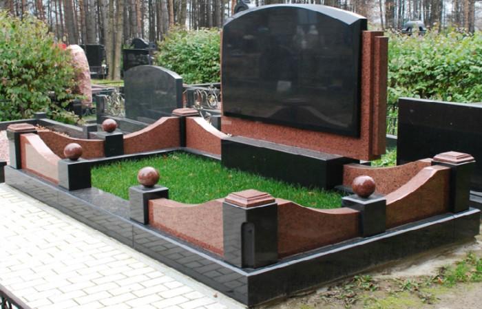 на могилу памятники фото