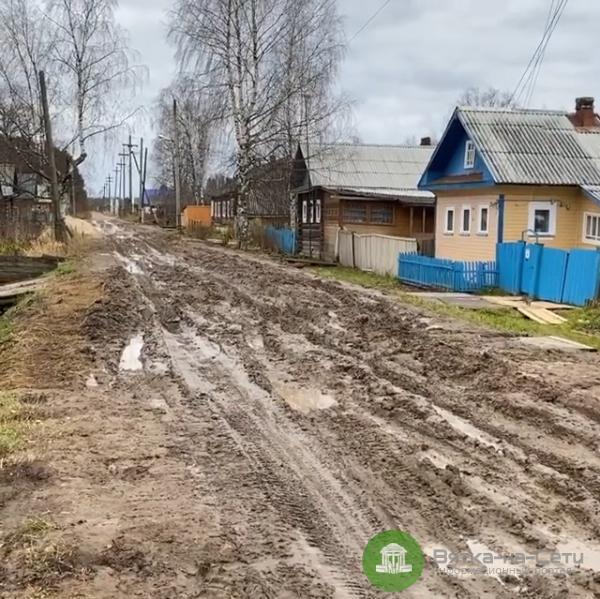 Дизайнер Артемий Лебедев приехал в Лальск