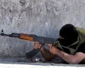 Убиты бандиты, расстрелявшие кировских полицейских