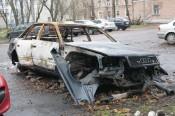 С улиц города эвакуируют брошенные и бесхозные автомобили