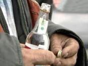 Жители Кировской области  продолжают умирать от алкоголя