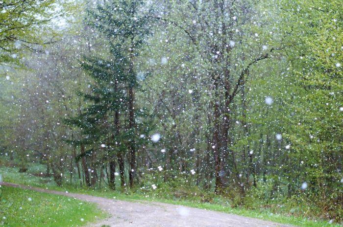 Погода 22 октября