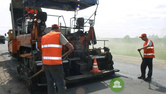 Строительство дороги Опарино – Альмеж возобновят в этом году
