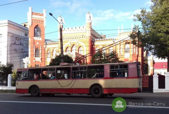 Анатолий Курбатов: без транспортной реформы город будет загибаться дальше