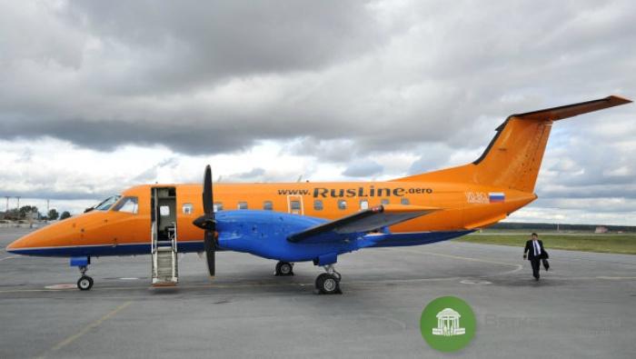 «РусЛайн» планирует возобновить авиаперевозки из Кирова в Казань