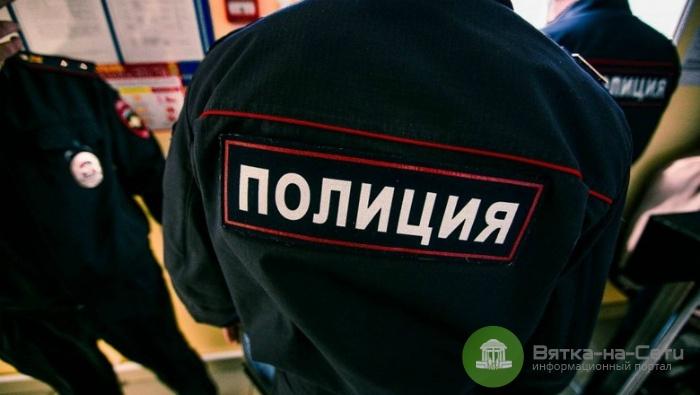 В Вятских Полянах найдены тела супругов с ножевыми ранениями